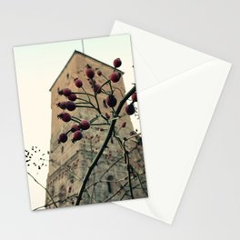 Heathen Tower Stationery Cards