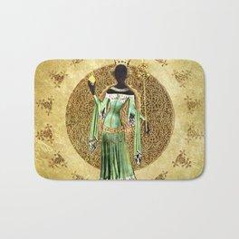 Queen Of Sheba Bath Mat