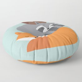 Dream Together Floor Pillow