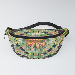 Paging Broug 6 Fanny Pack