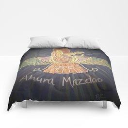 The Faravahar Comforters