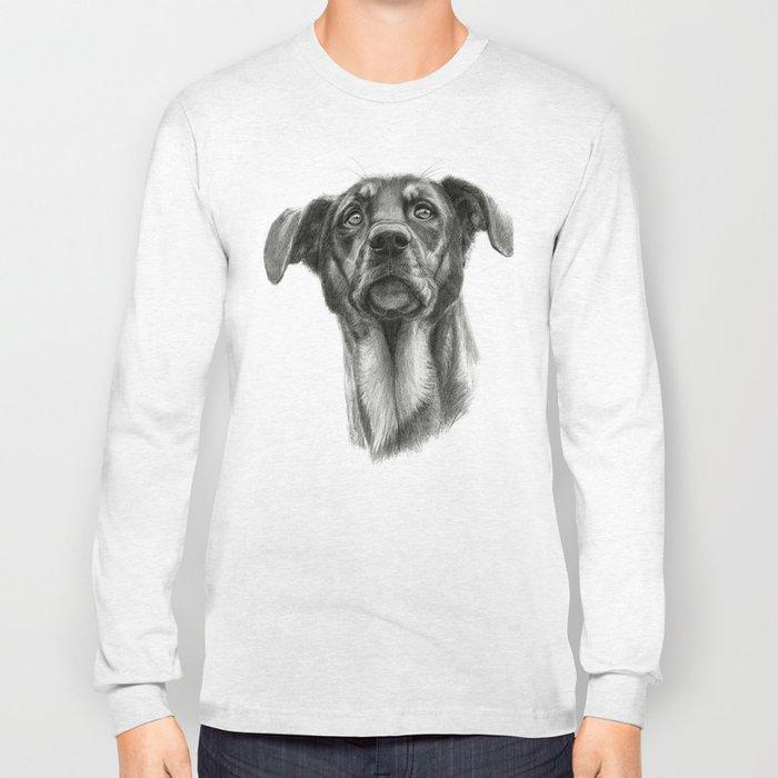 sh-Dog G2009sh-f Long Sleeve T-shirt