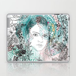 The Flying One Laptop & iPad Skin