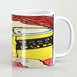 Doodle For Dummies Coffee Mug