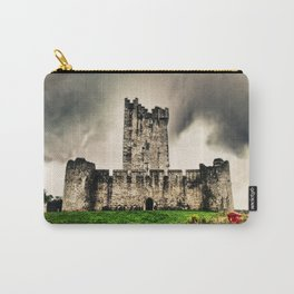 Ross Castle, Killarney National Park, Ireland. Carry-All Pouch