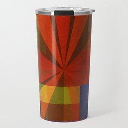 Rainbow Union ONE Travel Mug