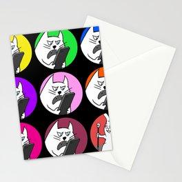 Pop-Tiddles Stationery Cards