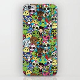 Studio Longoria Creatures iPhone Skin