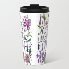 Be Of Good Courage Travel Mug