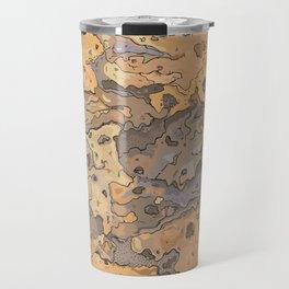Rusty Travel Mug