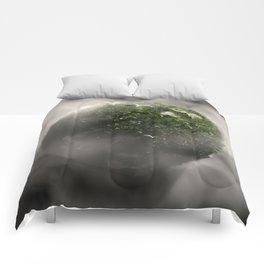 Planet #004 Comforters