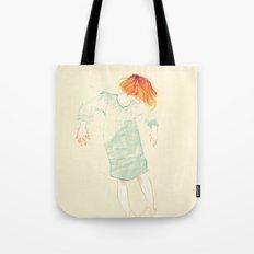 Move! Tote Bag