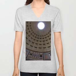 Pantheon Unisex V-Neck