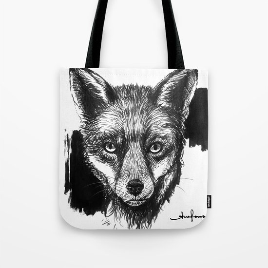 Fox by anafonso