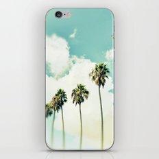 Paradise & Heaven iPhone & iPod Skin