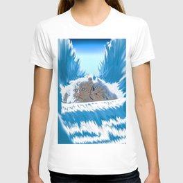Cat Romance T-shirt