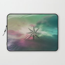 WIND ROSE III Laptop Sleeve
