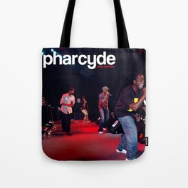 pharcyde live :::limited edition::: Tote Bag