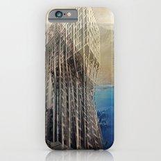 imposscape_01 iPhone 6s Slim Case