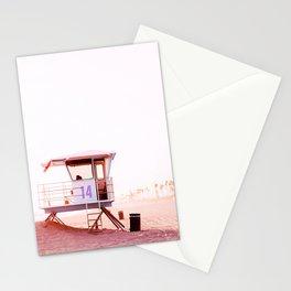 fourteen Stationery Cards
