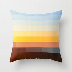 Pixture #2 Throw Pillow