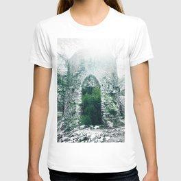 Forest Castle T-shirt
