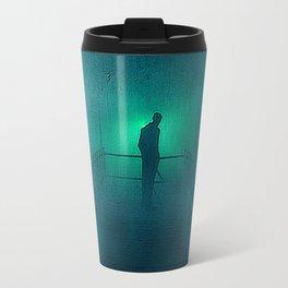 Great Gatsby Travel Mug