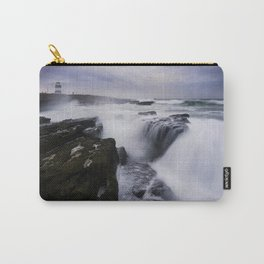 Hook Head Lighthouse (RR 206) Carry-All Pouch