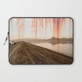 Rusted Salt Flats Roadster Laptop Sleeve