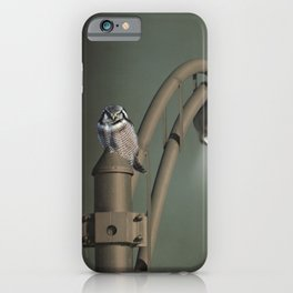 I bring the light iPhone Case
