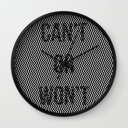 Can't or won't? Wall Clock
