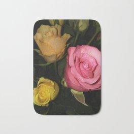 Roses of Love Bath Mat