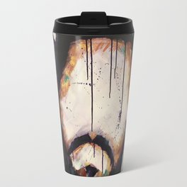 Naturalyly VII Travel Mug
