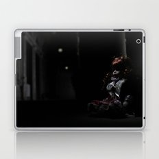 Little doll 3 Laptop & iPad Skin