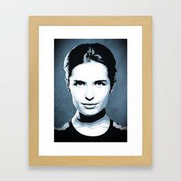 Shapik Framed Art Print