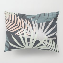 Tropicalia Night Pillow Sham