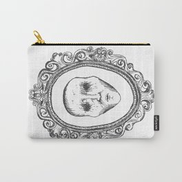 framed no one Carry-All Pouch