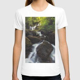 Torc Waterfall T-shirt