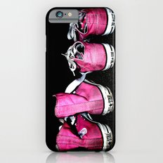 Pink Shoes Slim Case iPhone 6s