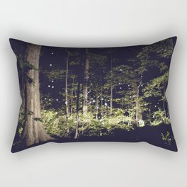 For the Branches Rectangular Pillow
