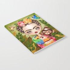 Frida Querida Notebook