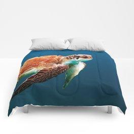 Turtley Comforters