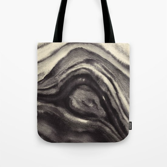 Abstract bwv 01 Tote Bag