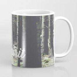 Forest feelings Coffee Mug