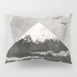 Zenith Pillow Sham