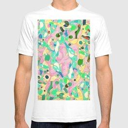 - pastel orgy - T-shirt