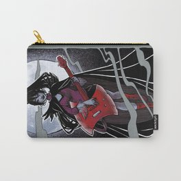 Night of the scream queen II Carry-All Pouch