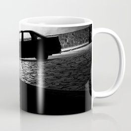 Car at night Coffee Mug