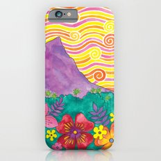 Diamond Head Slim Case iPhone 6s