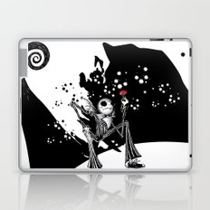 Oh! you my rose Laptop & iPad Skin